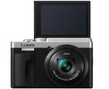 445279  Panasonic Lumix DC-TZ96, in schwarz oder silber.  Vom Fachhändler!