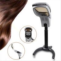 Hairdresser Ultrasonic Ozone Hair Care Salon SPA Steamer Oil Treatment 700W US