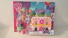 My Little Pony Explore Equestria Pinkie Pie Doughnut Shop Playset