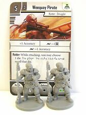 Star Wars Imperial Assault - Weequay Pirate Group