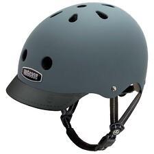 Nutcase Gen3 Bike und Skate Helm Shark Skin/matt L Ntg3-3001m