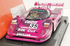 Slot It SICA13C Jaguar XJR12 2nd Le Mans 1991, #35 1/32 Slot Car