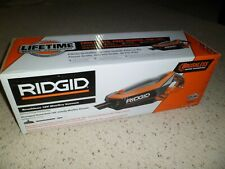 RIDGID Brushless 18V Wet/Dry Vac Cordless Vacuum (Tool-Only)R86090B NEW !!