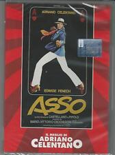 DVD: ASSO ( CELENTANO,EDWIGE FENECH) ED.2018 NUOVO SIGILLATO