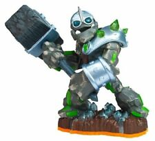 Skylanders Giants: Crusher Giant Character