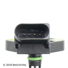 Turbocharger Boost Sensor BECK/ARNLEY 158-1241 fits 03-05 VW Jetta 1.8L-L4