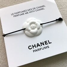 NEW CHANEL Ceramic Perfume Me Diffuser Bracelet VIP Gift  ** Collectible