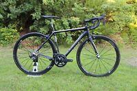 NEW - 2017 Cannondale Synapse Carbon Hi-Mod Ultegra, Road Endurance Bike - 51cm
