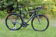 NEW - 2017 Cannondale Synapse Carbon Hi-Mod Ultegra, Road Endurance Bike - 51cm