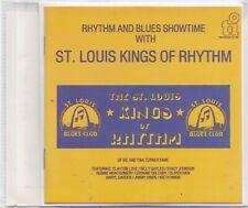 St Louis Kings Of Rhythm-Rhythm And Blues cd album