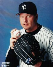 Roger Clemens New York Yankees UNSIGNED 8x10 Photo