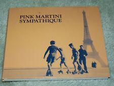 QUE SERA SERA  *  Pink Martini Sympathique