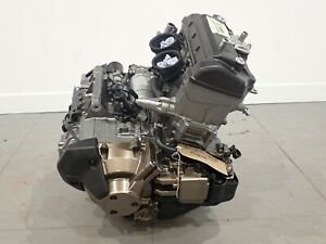 Honda CRF 1000A Africa Twin 2019 Engine (1889 Mileage)