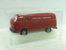 """Brekina vw bus """"transporteur weichelt""""/x1137"""