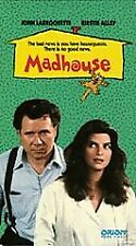Madhouse (VHS, 1990)