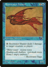 Magic MTG Tradingcard Tempest 1997 Rootwater Hunter