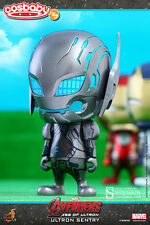 Figurine Cosbaby Ultron Sentry - Avengers 2 - Hot Toys