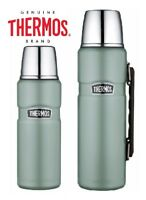 Thermos Stainless King Flask Vacuum Insulated 470ml