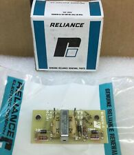 RELIANCE ELECTRIC 0-51378-19 SOFT START GATE COUPLING CARD NEW IN BOX