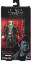 """STAR WARS BLACK SERIES E8 DJ CANTO BIGHT 6"""" FIGURE THE RISE OF THE SKYWALKER"""