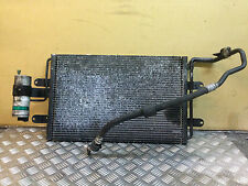 AUDI TT MK1 8N 1998-06 1.8 TURBO AIR CONDITIONING RADIATOR CONDENSER 1J0820191D