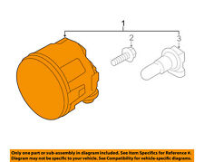 NISSAN OEM 11-12 Murano-Fog Light-Foglight Driving Assy 261508999B