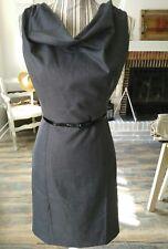 Robe grise *H&M* 36 - tbe
