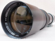 SUPERB 400mm M42 SUPER TELEPHOTO LENS CAN FIT PENTAX K, CANON EOS, EF, DIGITAL