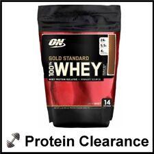 Optimum Nutrition Gold Standard Whey Protein 450g Brand New