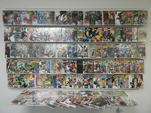 Huge Lot 160 Comics W/ Ghost Rider, Wolverine, Avengers, DD+! Avg VF- Condition!