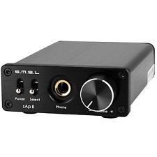 SMSL SAP-II Pro Headphone Amplifier