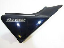Seitendeckel rechts Seitenverkleidung Verkleidung cover Kawasaki Zephyr ZR 550 B