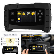 New ABS ECU Coding Programming Systems Car Codes Reader OBD2 Diagnostic Scanner