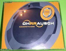 Ohrrausch - Siegerstrasse (CD)