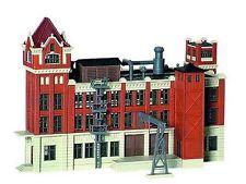 Kibri 37223 - Fabrik aus der Gruenderzeit - Spur N - NEU
