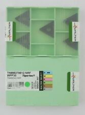 5 x WALTER Wendeschneidplatte zum Drehen TNMM 270612-NRF, WPP30 Nr. 586431-947