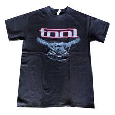 TOOL METAL ROCK BAND Men's T-Shirts Black