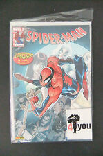 9.6 NM+  AMAZING SPIDER-MAN # 698 699 700 FRENCH EURO VARIANT WP YOP 2003
