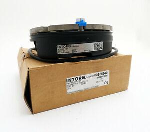 Intorq BFK458-12N 00575540 205V DC 32 NM 40 W Magnetteil Komplett -unused/OVP-