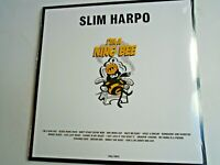 SLIM HARPO I'm A King Bee LP new mint sealed 180g vinyl 2020 new release!