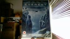 Everest (TRUE STORY) dvd
