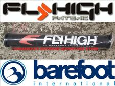 Barefoot International-Bfi Fly High M1003 Boat Boom Pad Foam Black Nylon, New!