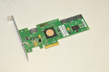 LSI SAS3041E-S PCI-E Intenal 3-port Host Bus Adapter HBA SUN 371-3991-01