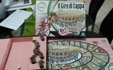 il giro d'italia gioco in scatola Giochi preziosi