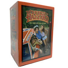 Dukes of Hazzard The Complete Seasons 1-7 DVD 40-Disc Set TV Series Show