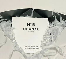 Chanel No 5 The Shower Gel Factory 5 Collection NEW Limited Edition Gift Set