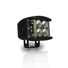 Aurora 4 Inch LED Dually Side Shooter Flood Beam 40W 3424 Lumens