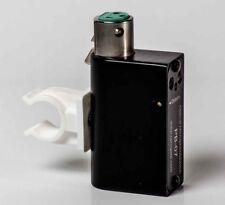 Automatischer Mikrofonschalter mit  Distanzsensor Optogate für Mikrofonstativ