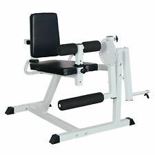 Beinstrecker Beincurler Beincurl Beintrainer Fitnessgerät Gym Stahl