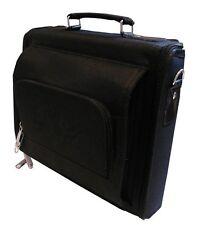 Nintendo Wii Venom Shoulder Carry Bag Console Games & Accessories Carry Case NEW